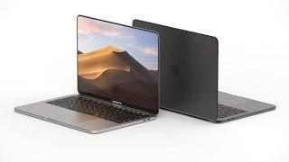 MacBook Pro (2019)  - A New Generation of MacBooks