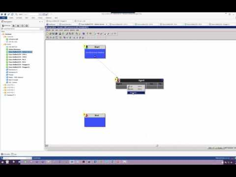 UCCE Scripting Lab 1   Introduction to Script Editor