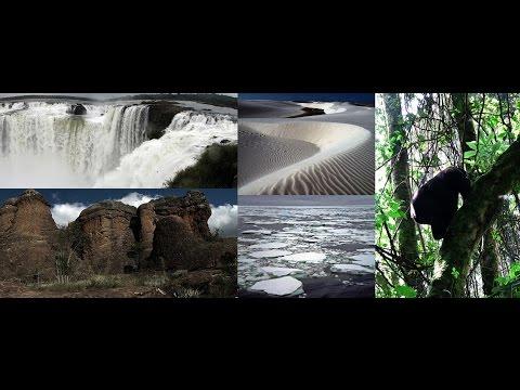 """Σειρά """"Το Ταξίδι"""" - Travel Series Documentary: Antarctica, America, Africa, Asia, Oceania, Europe"""