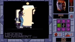 DOS Game: Laser Squad