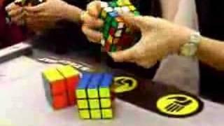 Rubix Genius!