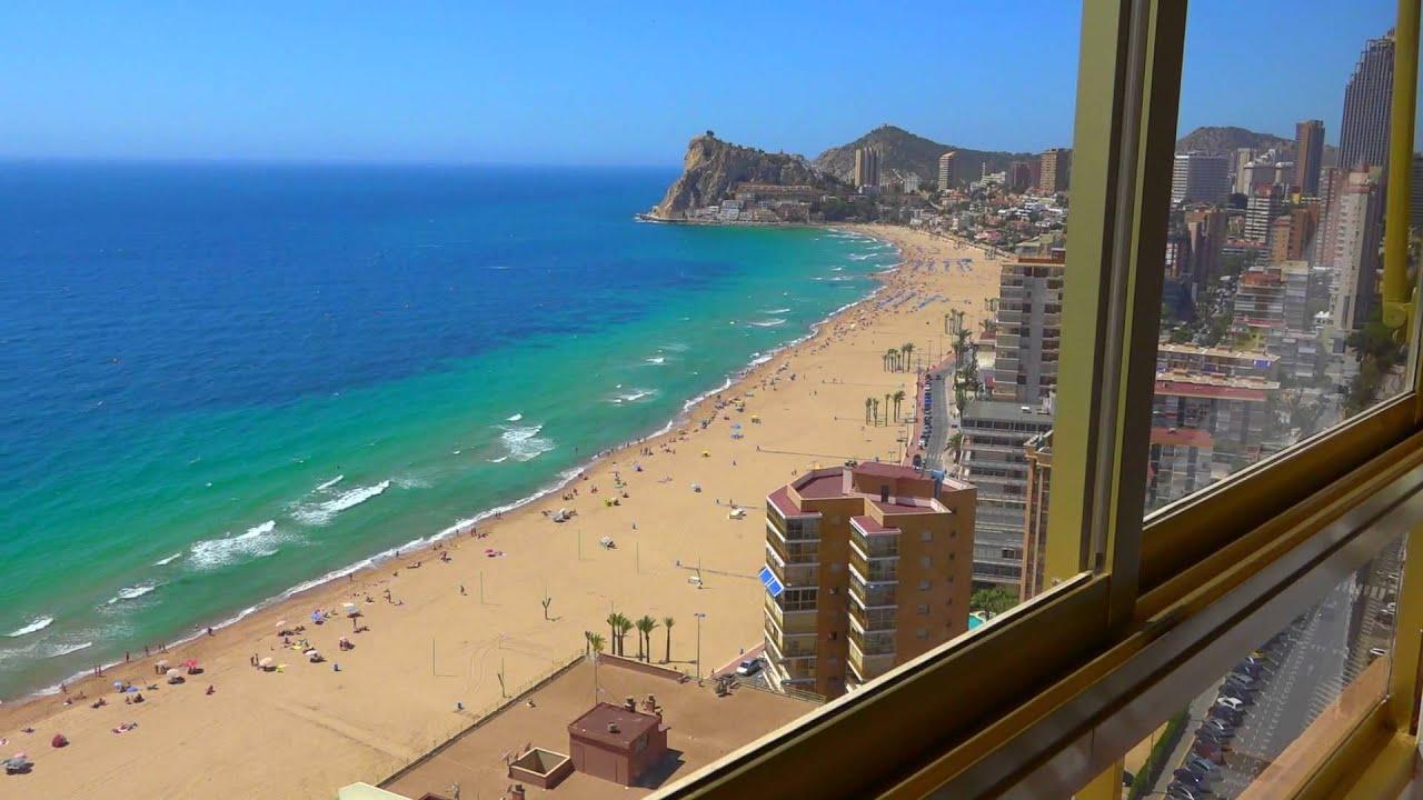 Вынос мозга - сколько стоит аренда квартиры в Испании посуточно, в .