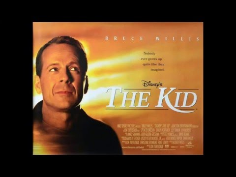 The Kid OST   Credits