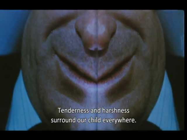 PIGSTY (PORCILE) (Masters of Cinema) Original Italian Theatrical Trailer