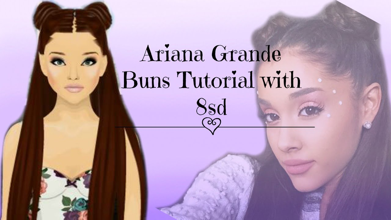 stardoll hair design tutorial