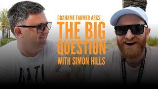 Spotify for artists with Simon Hills (Axtone)