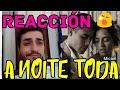 Micael - A Noite Toda (Reaction) - Maicon Vaccaro