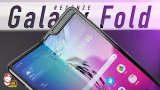 ???? Samsung Galaxy Fold Recenze: Jediná recenze, kterou potřebuješ vidět! | WRTECH [4K]