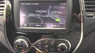 Renault Captur 2014 Videos
