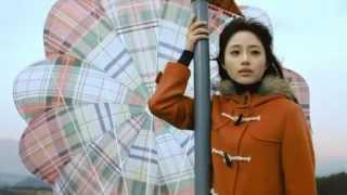 組曲×石原さとみ 2012 Autumn & Winter CM(80秒) 森本千絵 検索動画 11