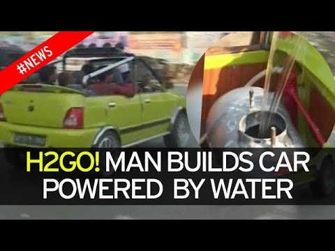 Download Home Made Water Car With Remote Control And Air Bike
