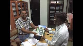 Sri Lanka Quran distribution