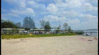 Erkemederstrand - Rondje Camping 2011
