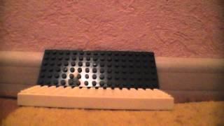 Видео урок как правильно снимать Lego мультики выпуск 1
