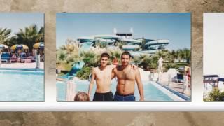 קובי שרעבי ורון שרעבי קפריסין 2000