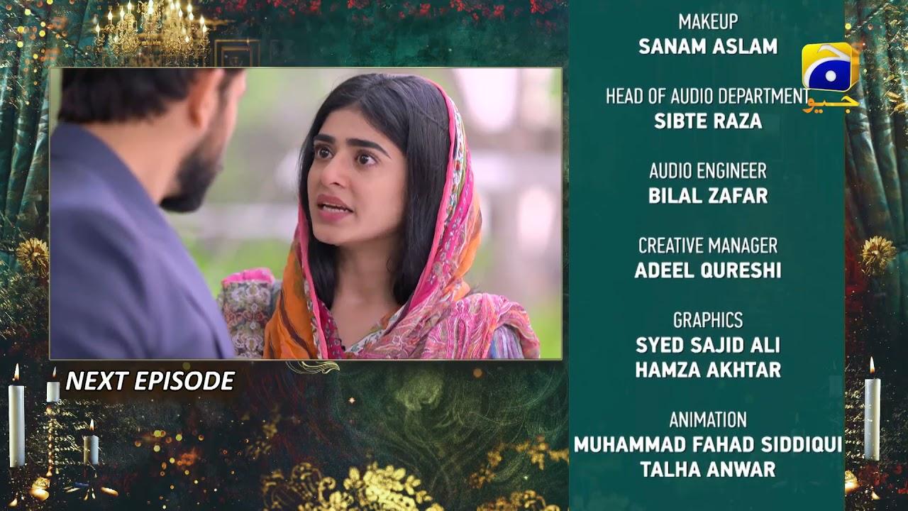 Download Rang Mahal - Ep 77 Teaser - 24th September 2021 - HAR PAL GEO
