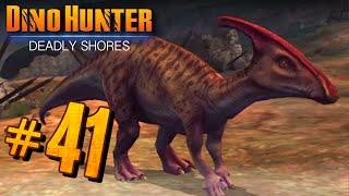 360 NO SCOPE MLG PRO! Dino Hunter: Deadly Shores EP: 41 HD