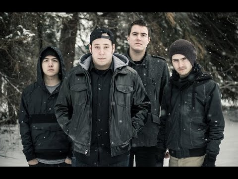 """ATTACK ATTACK! (US) - """"NO DEFEAT"""" [FULL SONG] *NEW VOCALIST!!*"""