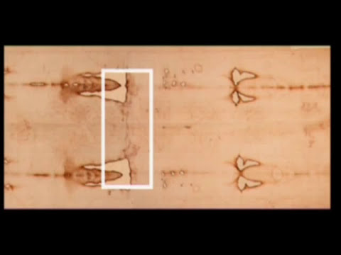 shroud of turin carbon dating 2012