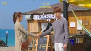 A Little Closer (더 가까이) -  Hyolyn [Warm and Cozy OST Part 3](Eng Sub+Hangul+Rom)_FMV