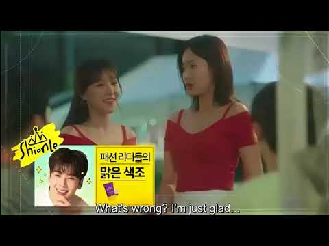 [Eng Sub] My ID is Gangnam Beauty EP 6 Preview | Gangnam Beauty EP 6  Preview Eng Sub
