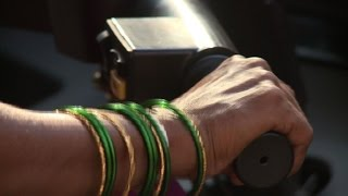 Meet Mumbai's first women rickshaw drivers