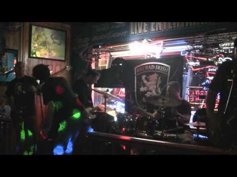 Big Bad Irish at Mad Hatter in Sea Bright, NJ