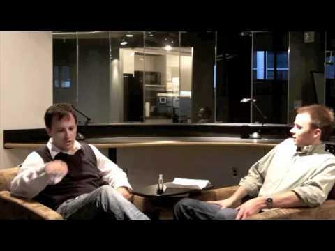 Interview with Justin Davis