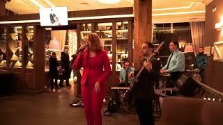 Wonderful band, живая музыка в ресторане Мюнхел