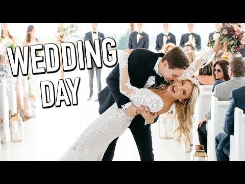 Our Wedding Day | Dani + Jordan