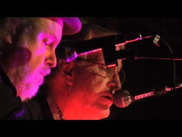 DAVID MUNYON & CHRIS DESCHNER - Guitar Road