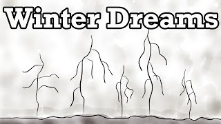 Winter Dreams by F. Scott Fitzgerald (Summary) - Minute Book Report