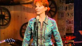 "Reba singing ""SO FAR AWAY"" (Originally Sung By Carole King)"