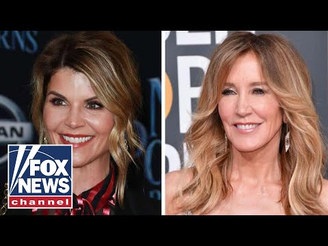 Charges announced in $25M college admissions bribery scandal