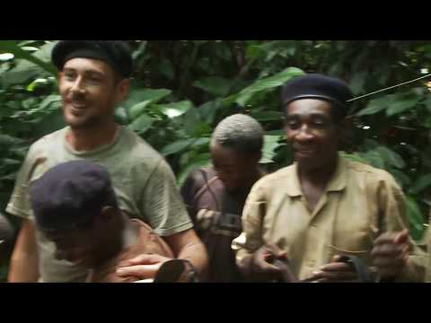 Bongo  Hunt Mayo Oldiri Safaris South Cameroon