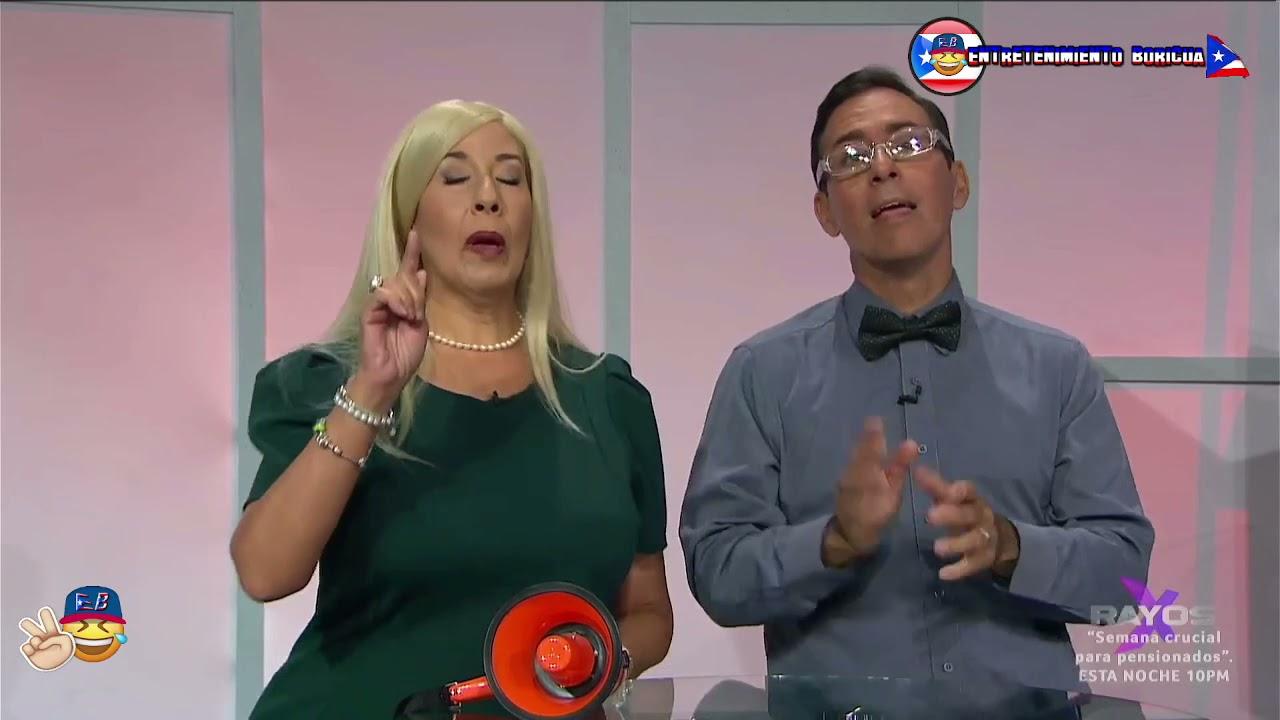 Raymond Y Sus Amigos Wanda Opion Rajando La Noticia  21 Septiembre 2021 En vivo