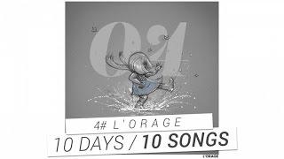 PV Nova - #4 L'Orage [10 DAYS / 10 SONGS]