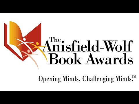 The 2015 Anisfield-Wolf Book Awards Ceremony