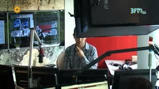 [Mega Top 50] John Newman 01-06-2013