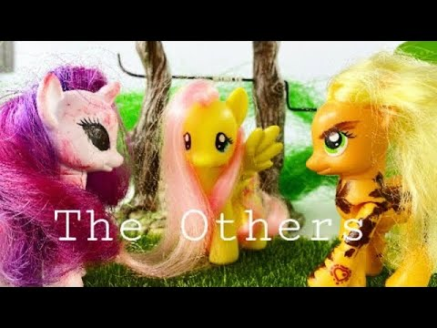 Download MLP: The Others Ep6 (A Dangerous Deal)