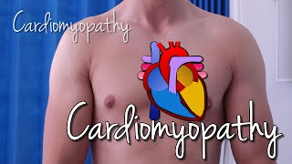 Cardiomyopathy for Beginners