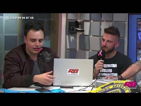 Rádio Bandeirantes - 21/10/2019 - Das 17h às 20h - AO VIVO