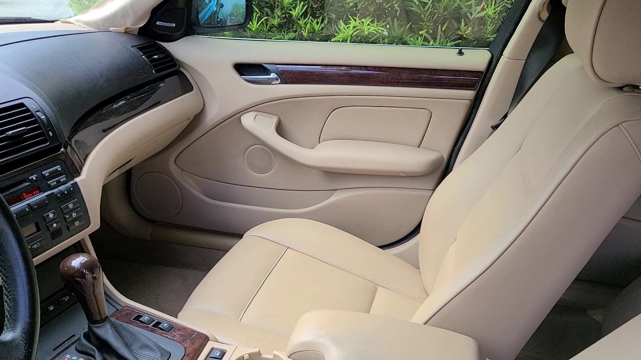 Your 2005 BMW 330Xi! - YouTube