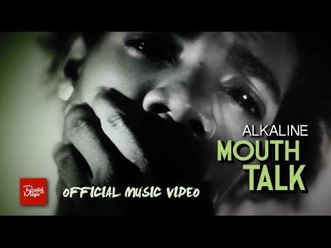 ALKALINE ☆ MOUTH TALK ☆ BLAQK SHEEP MUSIC