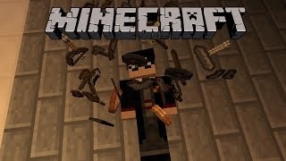 Minecraft: SOHBET - Hunger Games