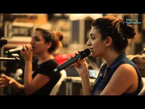 Shankar Ehsaan Loy US TOUR Rehearsals 2016