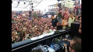 Joseph Capriati 7.30 a.m. dancefloor EXPLOSION@dolcevita 27-7-2013