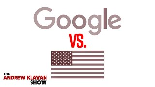 Tech Giants vs the America that Made Them | The Andrew Klavan Show Ep. 939