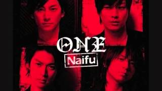 Anchor Shock - Naifu