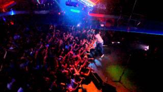 Tony T Show - No Games Live! beatbox mic check!    Soulwash feat Tony T No Games